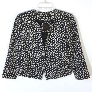 The Limited Blazer Long Sleeve Jacket Button Front